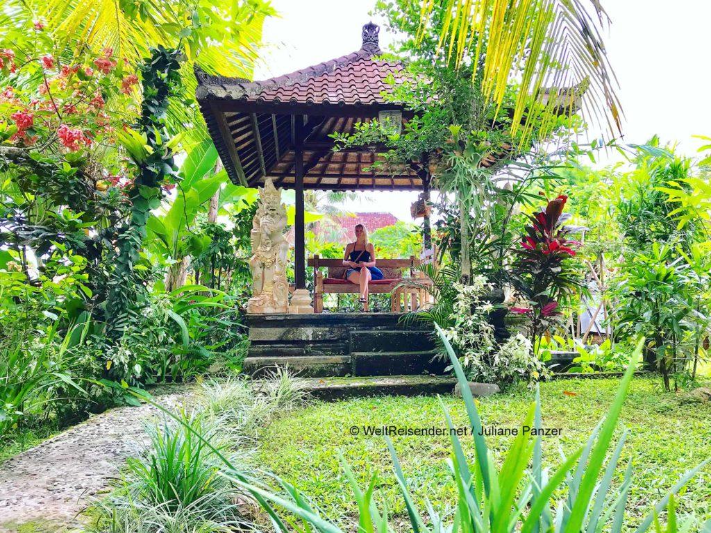 Bali, Indonesien / © WeltReisender.net / Juliane Panzer