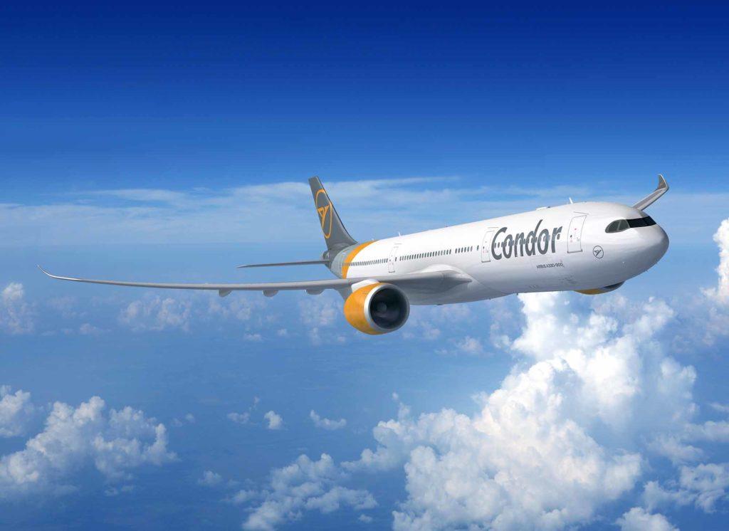 Insgesamt 16 Airbus A330-900neo hat der Fereinflieger bestellt, um die alten Boeing 767 abzulösen / Foto: Airbus