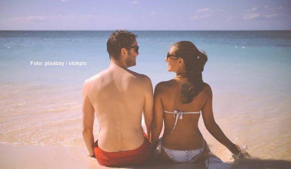 Aruba verlost eine Wiedersehens-Traumreise aus Deutschland sowie den USA auf die One Happy Island. / Foto: pixabay / stokpic