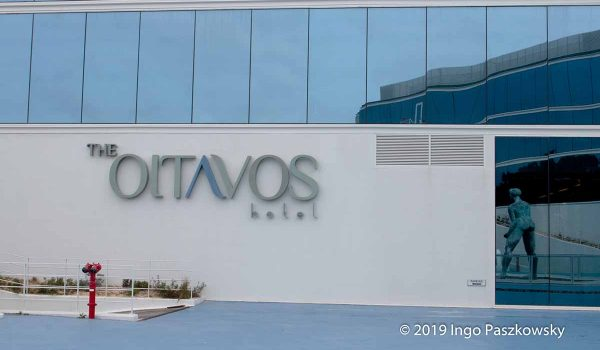 Hotel The Oitavos